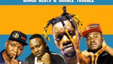 Photo of Manqonqo – Ngiphinde Ft. The Double Trouble & Bongo Beats