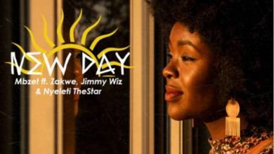 Photo of MBzet – New Day Ft. Zakwe, Jimmy Wiz & Nyeleti The Star