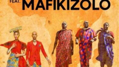 Photo of Mzee & Rafiki – Ke Nyaka Yole Ft. Mafikizolo