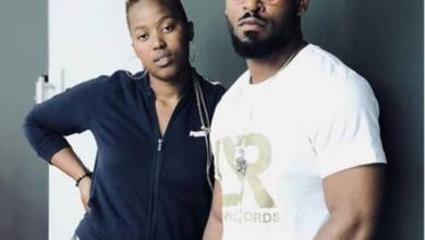 Photo of Prince Kaybee In Cross Fire For Not Acknowledging Msaki