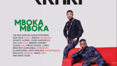 Photo of Rafiki – Mboka Mboka Album