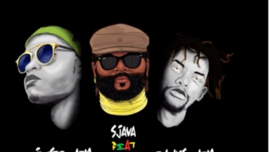 Photo of Sjava – Decoder ft. ranks ATM & Just G