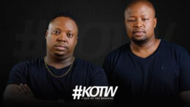 Photo of SPHEctacula & DJ Naves – KOTW Classic House Mix Oct 2019