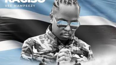 Photo of Vee Mampeezy – Botswana Kagiso (prod by Dr Tawanda)