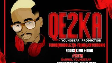 Photo of YoungStar Production – QE2KA ft. Gabriel YoungStar