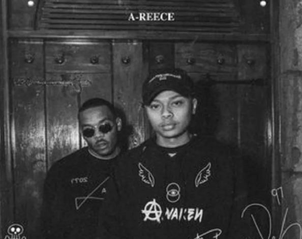 Photo of A-Reece – We Both Know Better
