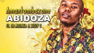 Photo of Abidoza – Amantombazane Ft. Dr Malinga & Jazzy G