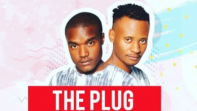 Photo of Afro Brotherz – The Plug YFM (Spirit Mix)