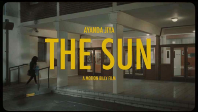 "Photo of Ayanda Jiya Premieres Music Video For ""The Sun"""