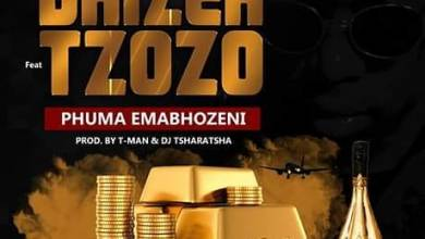Photo of Bhizer – Phuma Emabhozeni ft. Tzozo (Prod. T-Man & DJ Tsharatsha)