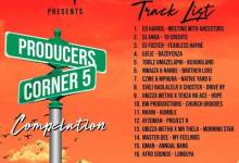 Photo of Bizza Wethu Productions – Producers Corner 5 Compilation
