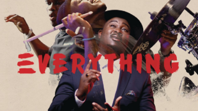 Photo of Black Motion x Afrotraction – Everything ft. Mo-T