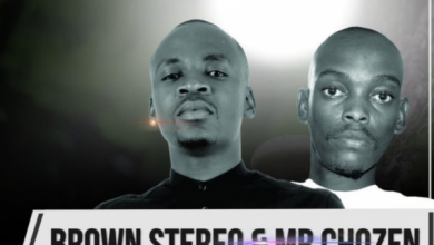 Photo of Brown Stereo & Mr Chozen – Kusheshe Kuse