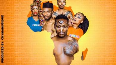 Photo of Clement – Africa Ft. Fifi Cooper, Lindough, Candy & Papa Ghost