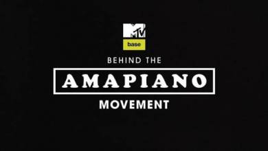 Photo of DJ Ace – Behind The Amapiano Movement (Soulful Mix)