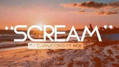 Photo of DJ Cappuccino – Scream ft. Noe
