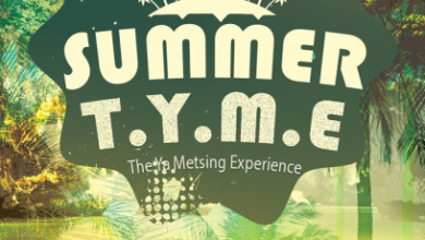 Photo of DJ Kwena – Summer TYME 2019 Promo Mix