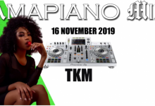 Photo of DJ TKM – Amapiano Mix November 2019