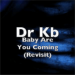 Dr Kb – Baby Are You Coming (Amapiano)