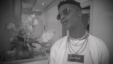 "Photo of Emtee Blazes Hot; ""don't think you can address me like I'm your friend"""