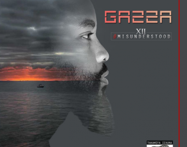 Photo of Gazza – Misunderstood Album