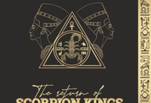 Photo of Kabza De Small & DJ Maphorisa – The Return of Scorpion Kings Album