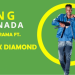 King Monada – Ex Ya Drama ft. Black Diamond