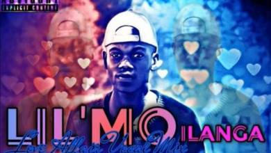Photo of Lil'Mo – Ilanga (Love Affair Vocal Mix)