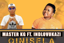 Photo of Master KG – Qinisela Ft. Indlovukazi