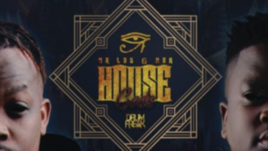 Photo of Mr. Luu & MSK – House Gods Album