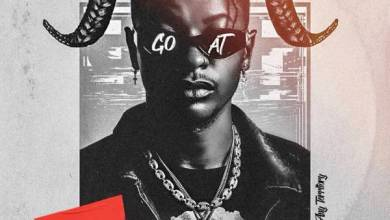 Photo of Priddy Ugly – Glory On Any Territory (G.O.A.T) EP