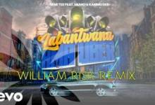 Photo of Semi Tee, Miano, Kammu Dee – Labantwana Ama Uber (William Risk Remix)