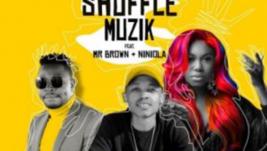 Photo of Shuffule Muzik – Putirika Ft. Mr Brown & Niniola