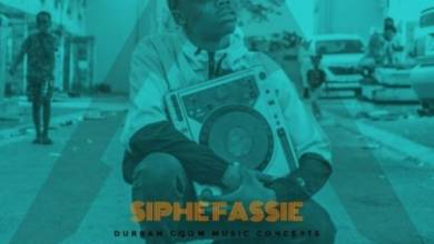 Photo of Siphe Fassie – #GqomFridays Mix Vol 136