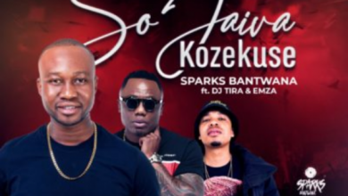 Photo of Sparks Bantwana – Sojaiva Kuzekuse ft. DJ Tira & Emza
