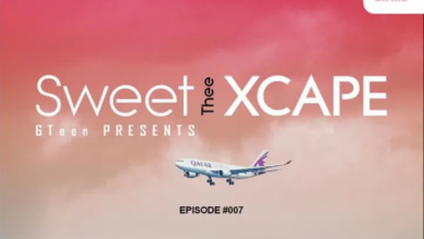 Photo of Sweet 6Teen – Sweet Xcape Episode #007 Mix