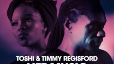 Photo of Toshi & Timmy Regisford – Shele