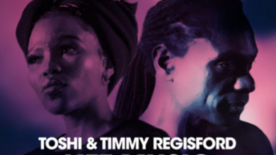 Photo of Toshi & Timmy Regisford – Imvumi