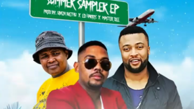 Photo of uBiza Wethu x Ed Harris x Master Dee – Summer Sampler EP
