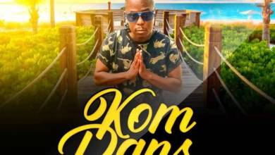 Photo of Vee Mampeezy – Kom Dans (prod by Dr Tawanda)