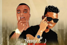 Photo of Henny C & King Monada – Driver ya Marato