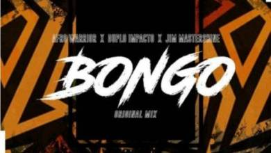 Photo of Afro Warriors, Jim MasterShine & Duplo Impacto – Bongo
