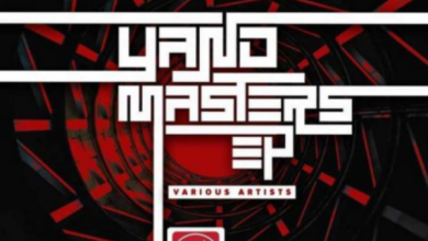 Photo of Caltonic SA – Yano Masters Vol.1 Album