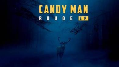 Photo of Candy Man – Rouge EP