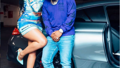 Photo of Cassper Nyovest Shows Off Major Drip And Luxury Car; Fans Beg For Money