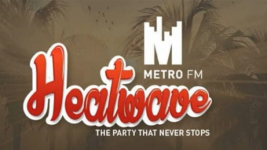 Photo of DJ Ace – Metro FM HeatWave (Amapiano Mix)