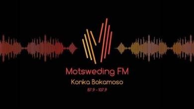 Photo of DJ Ace – Motsweding FM (Afro House Mix)