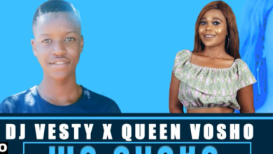 Photo of DJ Vesty – Wa Nyaka ft. Queen Vosho