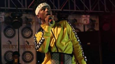Photo of Emtee details the struggles of being independent