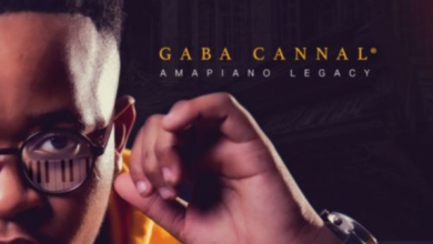 Photo of Gaba Cannal – As'jolani ft. Mlindo The Vocalist & Blaklez